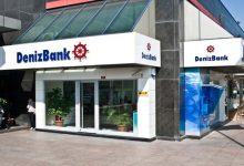 Denizbank 7 Adet Taksitli Ticari Kredi Kampanyası