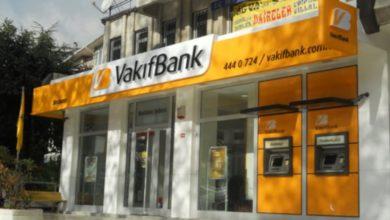 Vakıfbank Üzerinden HGS Nasıl Alınır?