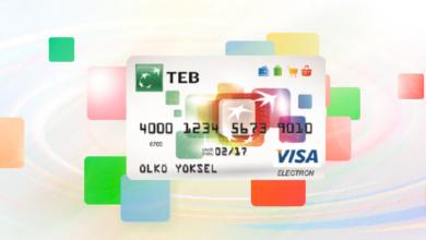 TEB Kredi Kartı Nasıl İptal Edilir? (Çözüm)